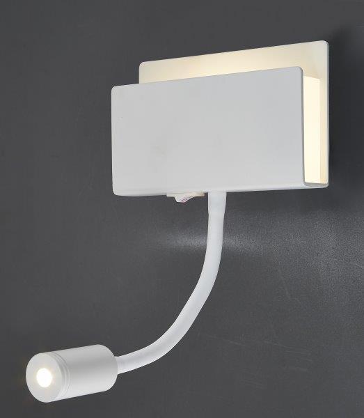 צמוד קיר 820643 - אופק תאורה חוץ ופנים