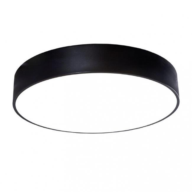 מנורת תקרה רונדו - אופק תאורה חוץ ופנים