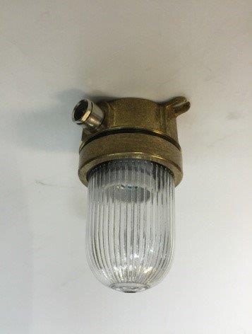 מנורת חוץ דגם 27 - אופק תאורה חוץ ופנים