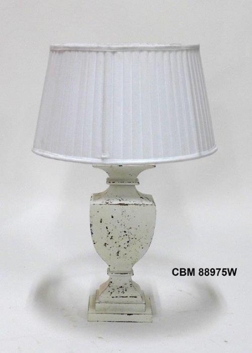 מנורת שולחן דגם 650330 - אופק תאורה חוץ ופנים