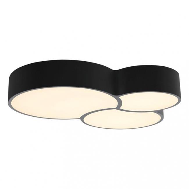 מנורה צמודת תקרה- דגם 20014 - אופק תאורה חוץ ופנים