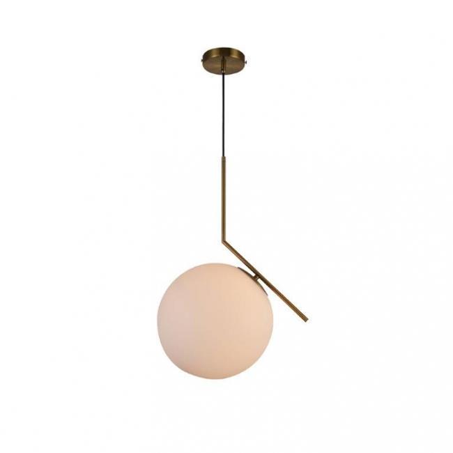 מנורה תלויה - דגם 820728 - אופק תאורה חוץ ופנים