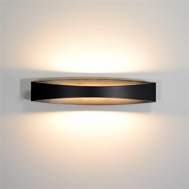 מנורת קיר - דגם 820754 - אופק תאורה חוץ ופנים