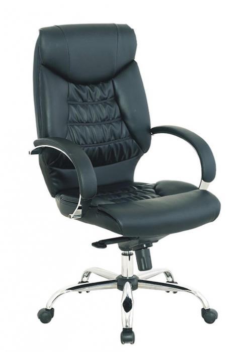 כסא מנהל דגם NF 5545 - עמנואל רהיטי המזרח