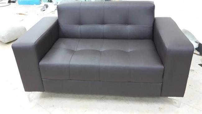 ספה זוגית מהודרת - רהיטי חנות המפעל