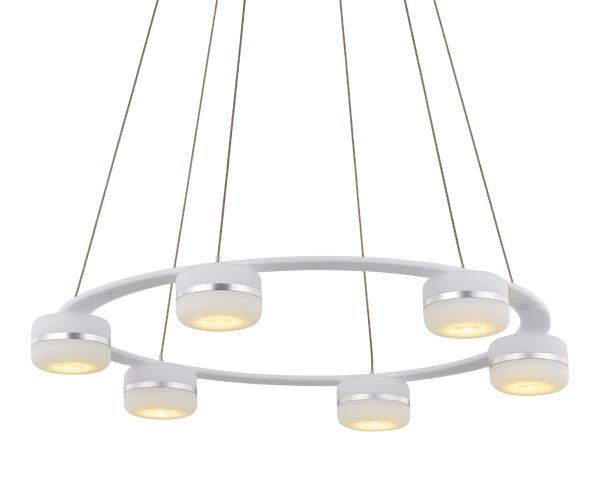מנורה דגם פלוטו 6 - טכנולייט