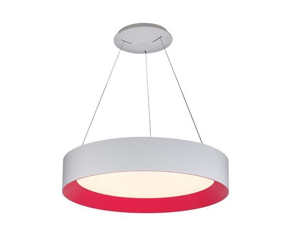 מנורת תלייה דגם קראון L - טכנולייט