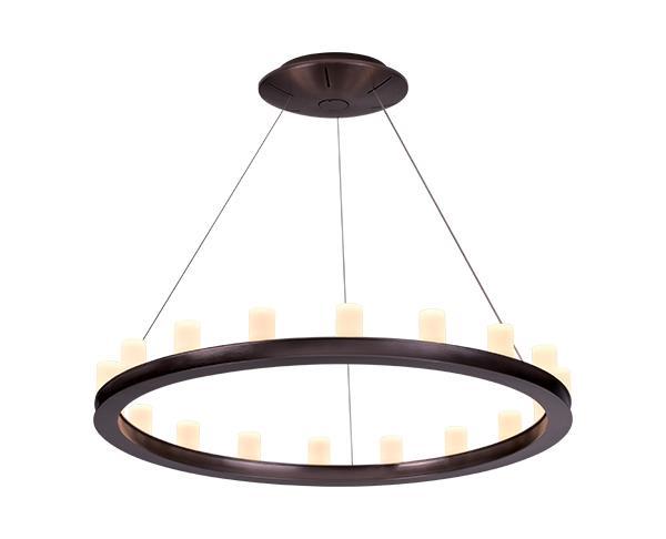 מנורה דגם דוט 60 - טכנולייט
