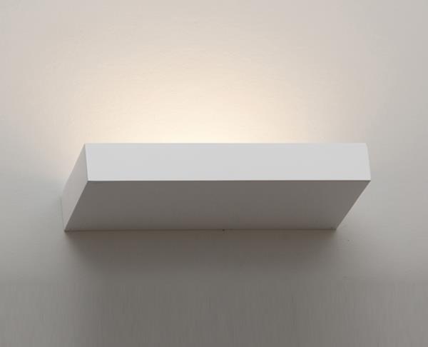 צמוד קיר דגם שלפי 1 LED - טכנולייט
