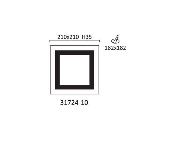 שקוע דגם קליו Rs24 - טכנולייט