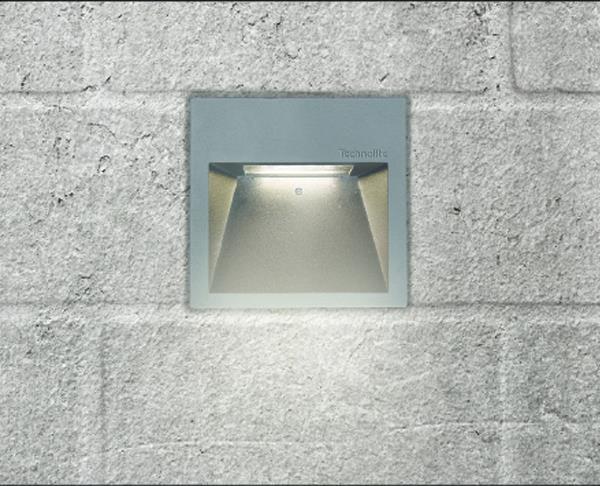 שקוע קיר דגם בריקס מיני - טכנולייט