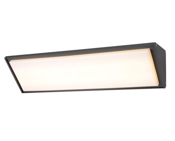 גוף תאורה טריגו 60 - טכנולייט