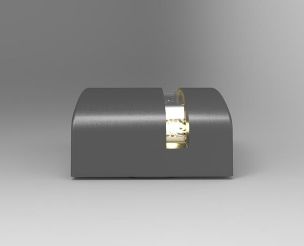 גוף תאורה דגם ריפט - טכנולייט