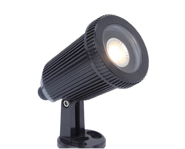 גוף תאורה טיבו GU10 - טכנולייט