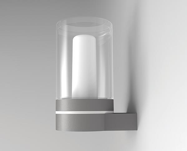 גוף תאורה ביקון קיר LED - טכנולייט