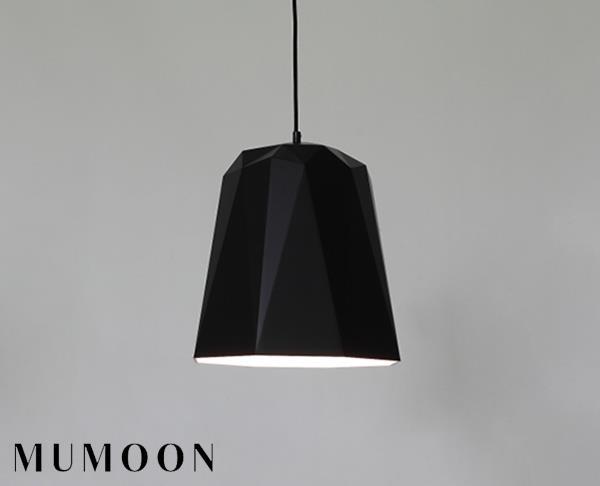 מנורה MUMOON גיאומטרי C - טכנולייט