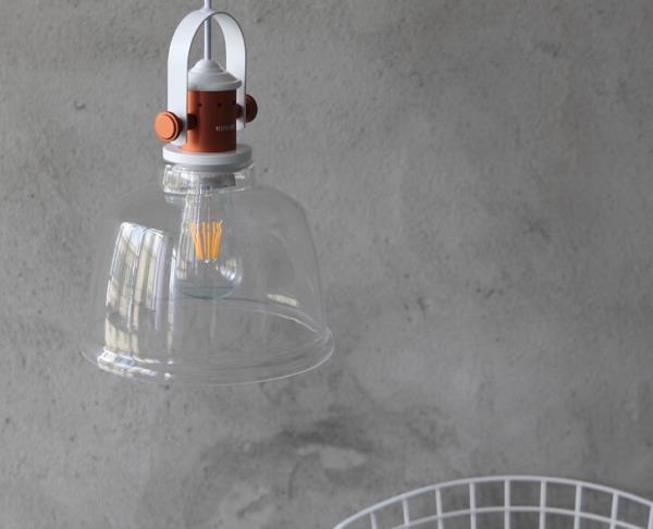 מנורה MUMOON אטל P - טכנולייט