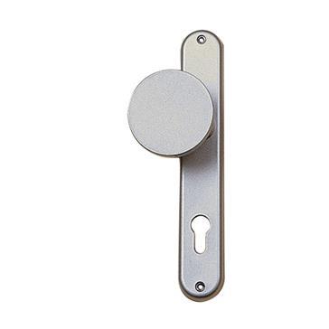 """ידית כפתור חוסם שלט - עמישי חברה לשיווק בע""""מ"""