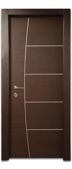 דלת ניקל חץ וקשת - דלתות אלון