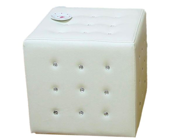 הדום קריסטל לבן - קוקולה
