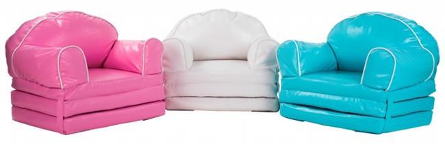 ספה נפתחת לילדים - קוקולה