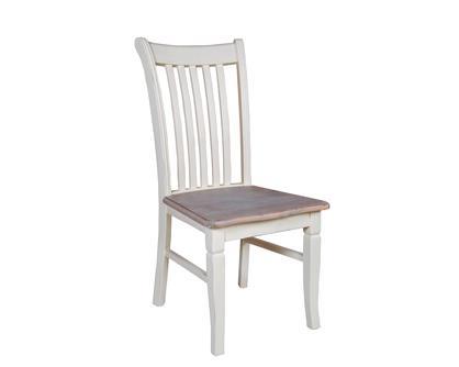 כיסא וינטג' WB-CH - ליד הצריף
