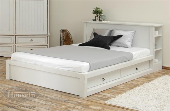 מיטה וחצי אלמוג - HouseIn