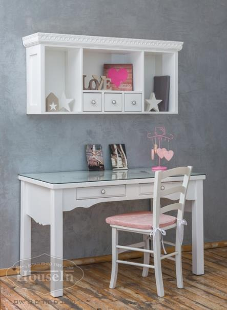 שולחן כתיבה מלא וינטאג' - HouseIn