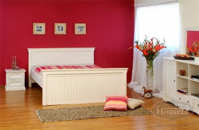 חדרי שינה הורים לילך - HouseIn