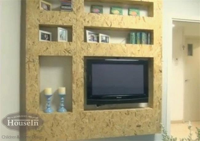יחידת טלויזיה בידורית - HouseIn