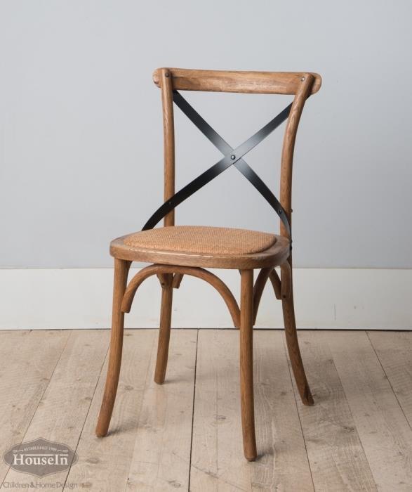 כיסא אוכל מעוצב - HouseIn