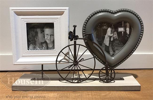 סט מסגרות אופניים - HouseIn