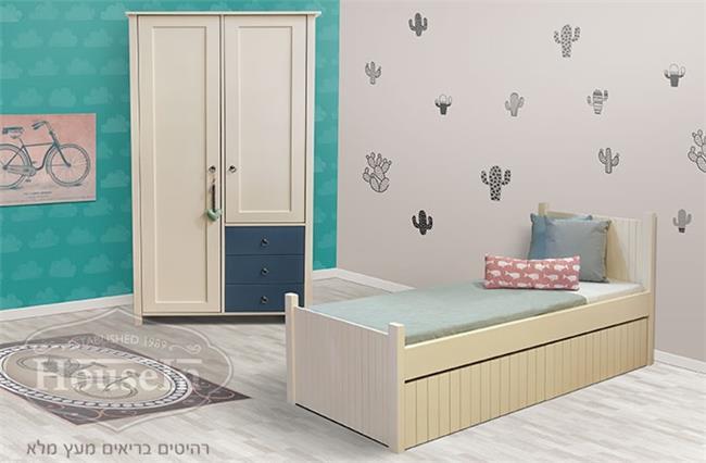 חדר ילדים ניר - HouseIn