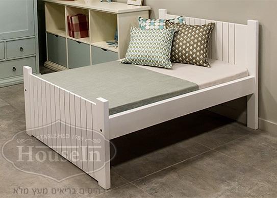 מיטת מעבר מחורצת  - HouseIn