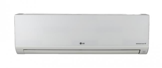 מזגן עילי LG ARTCool White Inverter V 17 - שרות הוגן