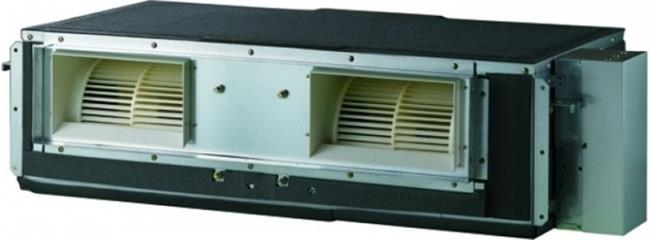 מזגן מיני מרכזי LG Inverter 40 1PH - שרות הוגן