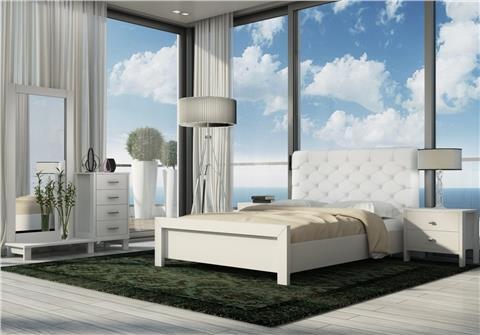 חדר שינה קומפלט ולנטינו - Best Bait Design