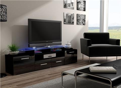 מזנון טלוויזיה Evora - Best Bait Design