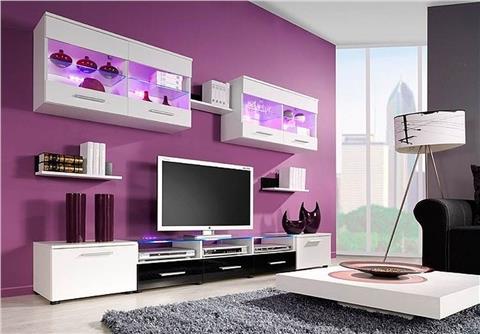 מזנון טלוויזיה Cama I - Best Bait Design
