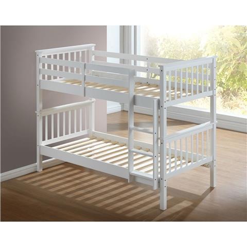 מיטת ילדים קומתיים Picasso - Best Bait Design