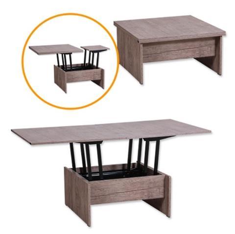 שולחן סלון Transformer - Best Bait Design