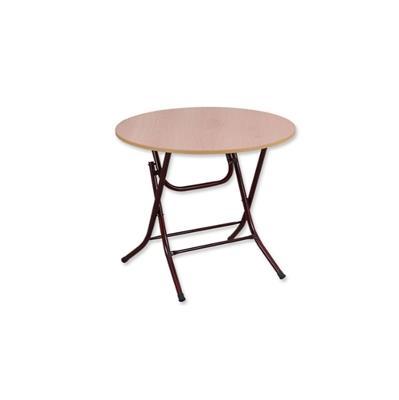 שולחן עגול מתקפל Balcony - Best Bait Design