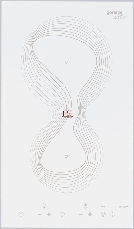 כיריים אינדוקציה IT310KR - Aristo Shop