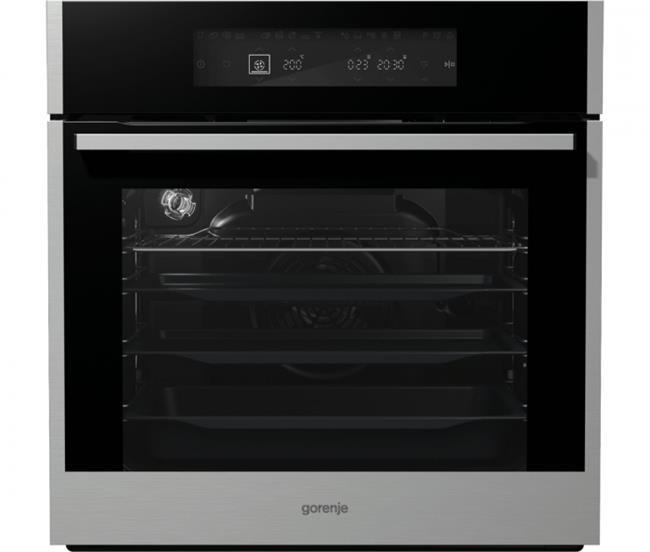 תנור אפייה בנוי שף BO658A44XG  - Aristo Shop