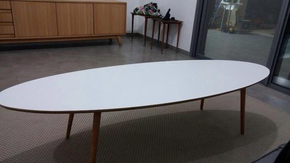 שולחן קפה רטרו - יניב פשפשים