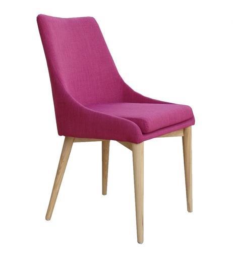 כיסא אוכל סלוטרי סגול כהה - Besto