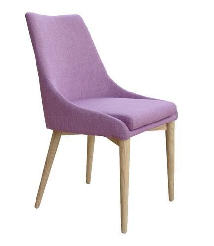 כיסא אוכל סלוטרי סגול בהיר - Besto
