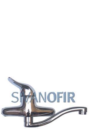 ברז קיר דגם 2306 S - טאגור סנטר
