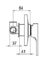 אינטרפוץ 3 דרך L30 GW - טאגור סנטר