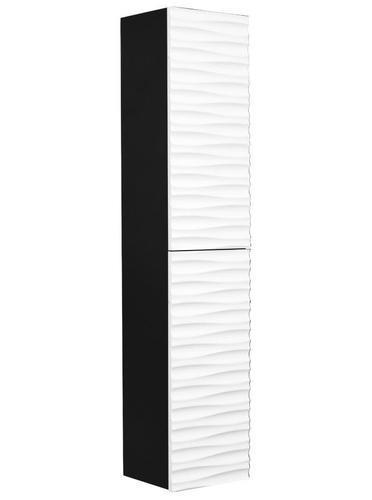 ארון שירות הוואי לבן שחור - טאגור סנטר